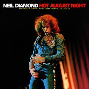 Hot August Night - album