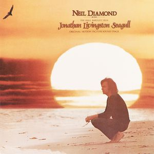 Jonathan Livingston Seagull - album