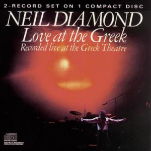 Love at the Greek - album