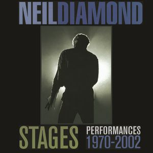 Stages: Performances 1970–2002 - album