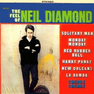 The Feel of Neil Diamond - album