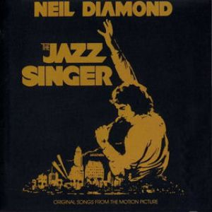 The Jazz Singer - album