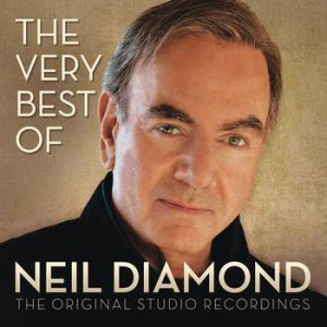The Very Best of Neil Diamond - album