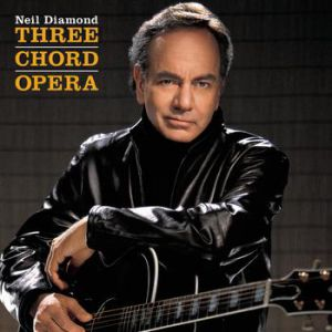 Three Chord Opera - album