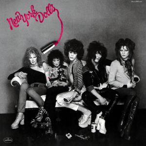 New York Dolls New York Dolls, 1973