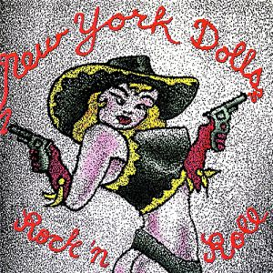 New York Dolls Rock'n Roll, 1994