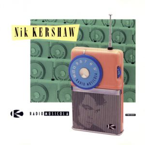 Nik Kershaw - Elisabeth's Eyes