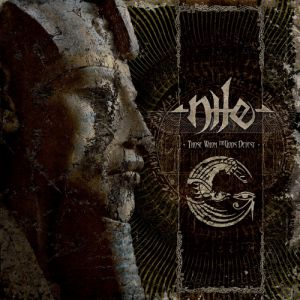 Nile Those Whom the Gods Detest, 2009