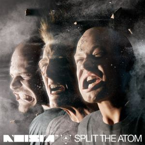 Noisia Split the Atom, 2010