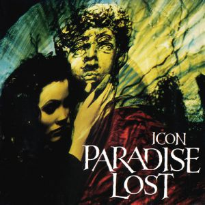 Paradise Lost Icon, 1993