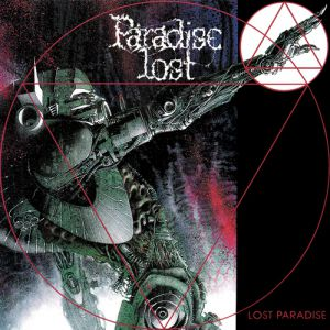 Paradise Lost Lost Paradise, 1990