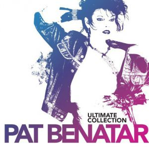 Pat Benatar Pat Benatar Ultimate Collection, 2008