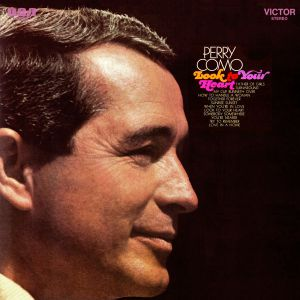 Perry Como Look to Your Heart, 1968