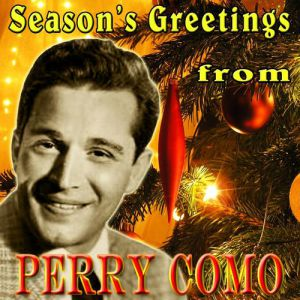 Season's Greetings from Perry Como Album