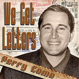 Perry Como We Get Letters, 1957