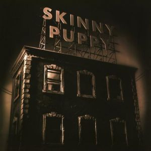 Skinny Puppy The Process, 1996