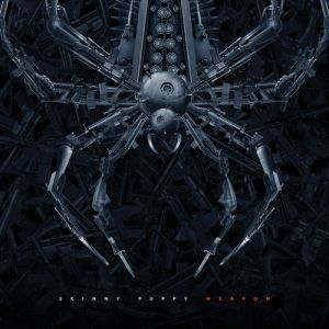 Skinny Puppy Weapon, 2013