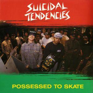 Lyrics to suicidal tendencies
