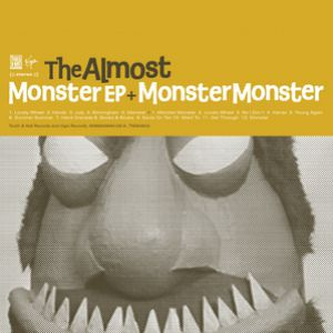 Monster - album