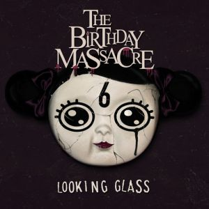 The Birthday Massacre Looking Glass, 2008