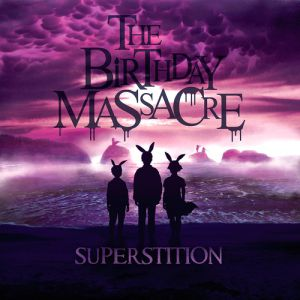 The Birthday Massacre Superstition, 2014