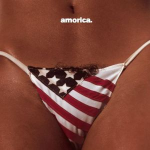 The Black Crowes Amorica, 1994
