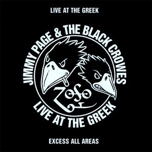 Live at the Greek Album