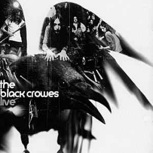 The Black Crowes Live, 2002