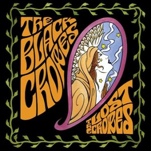 The Black Crowes The Lost Crowes, 2006