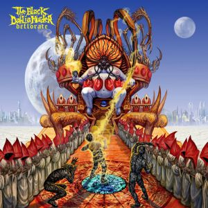 The Black Dahlia Murder Deflorate, 2009