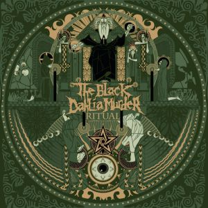 The Black Dahlia Murder Ritual, 2011