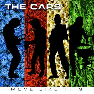 The Cars Move Like This, 2011