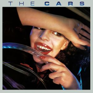 The Cars The Cars, 1978