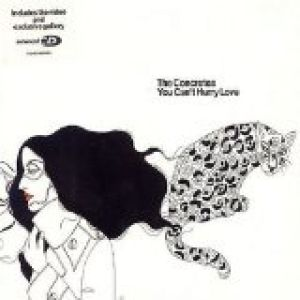 The Concretes You Can't Hurry Love, 1970