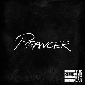 Prancer - album