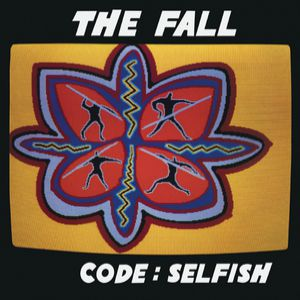 Code: Selfish - album