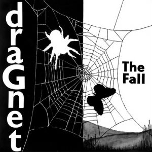 Dragnet - album