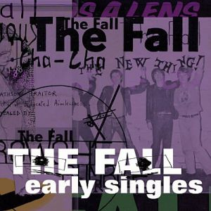 Early Singles - album