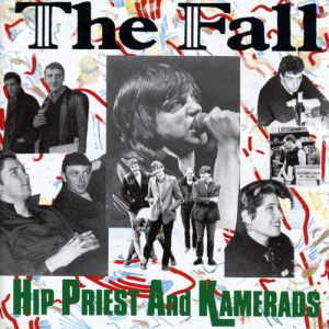 Hip Priest and Kamerads - album