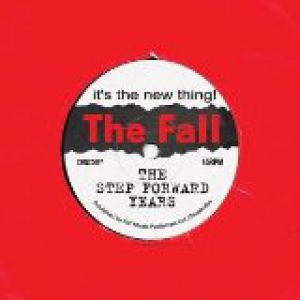 It's the New Thing! The Step Forward Years - album