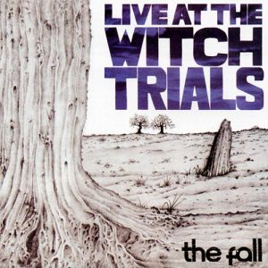 Live at the Witch Trials - album