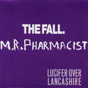 Mr. Pharmacist - album