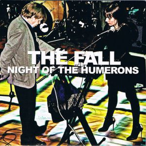 Night of the Humerons - album