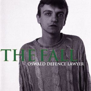 Oswald Defence Lawyer - album