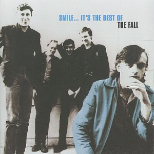 Smile... It's the Best of - album