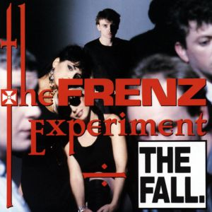 The Frenz Experiment - album