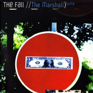 The Marshall Suite - album
