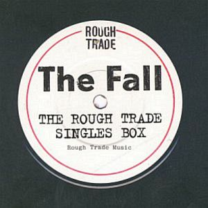 The Rough Trade Singles Box - album