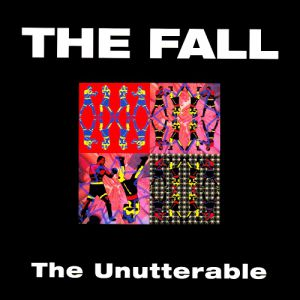 The Unutterable - album