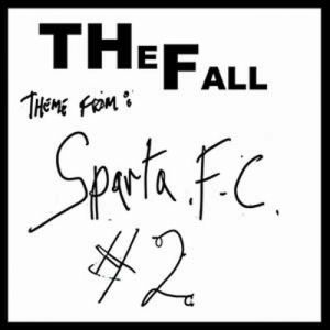 Theme from Sparta F.C. #2 - album